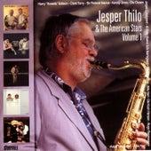 Jesper Thilo & the American Stars Vol. 1 by Jesper Thilo