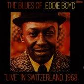 Live In Switzerland by Eddie Boyd