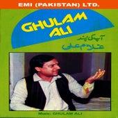 Aap Ki Pasand by Ghulam Ali