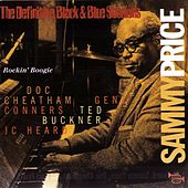 Rockin' Boogie (Paris-Toulouse 1975) by Sammy Price