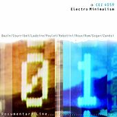 Electro Minimalism by Various Artists