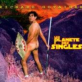 La Planète des Singles de Richard Gotainer