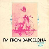 Collection Of Stamps de I'm From Barcelona