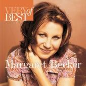 Very Best Of Margaret Becker by Margaret Becker