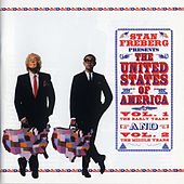 Stan Freberg Presents The USA by Stan Freberg