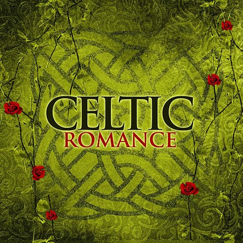Celtic Romance by David Arkenstone