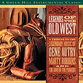 Legends Of The Old West de Craig Duncan
