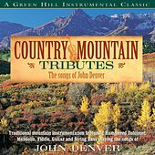 Country Mountain Tributes: John Denver de Craig Duncan