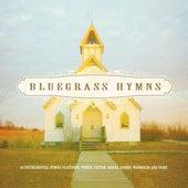 Bluegrass Hymns by Wanda Vick