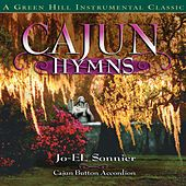 Cajun Hymns by Jo-el Sonnier