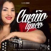Cariño Tipico von Maria Diaz