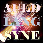 Auld Lang Syne by Jimmy Shand