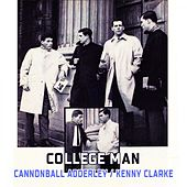 College Man by Various Artists