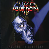Master of Disguise by Lizzy Borden