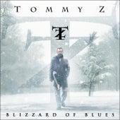 Blizzard of Blues von Tommy Z