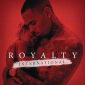 Royalty International EP by Chris Brown