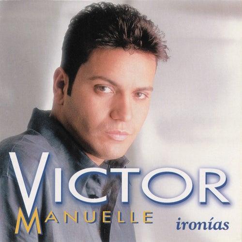 Ironias de Víctor Manuelle