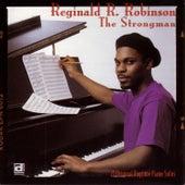 The Strongman de Reginald R. Robinson