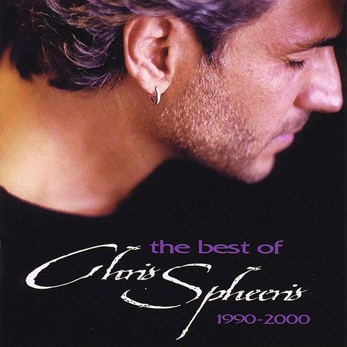 The Best Of Chris Spheeris 1990-2000 by Chris Spheeris