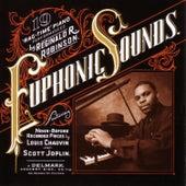 Euphonic Sounds de Reginald R. Robinson