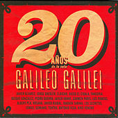 20 Años de la Sala Galileo Galilei de Various Artists