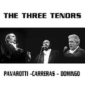 3 Tenors Individually von Various Artists