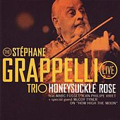 Honeysuckle Rose (Live) de Stephane Grappelli