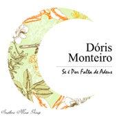 Se é Por Falta de Adeus von Doris Monteiro