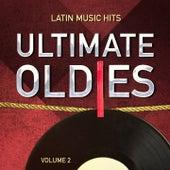 Ultimate Oldies: Latin Music Hits, Vol. 2 de Various Artists