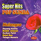 Superhits Pop Sunda, Vol. 3 by Various Artists