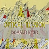 Optical Illusion by Donald Byrd
