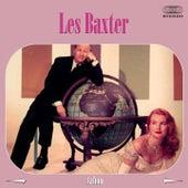 Taboo von Les Baxter