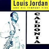 Caldonia von Louis Jordan