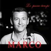 Le passe-temps de Marco