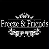 Finaly a Freeze release (Freeze & friends) by The Freeze
