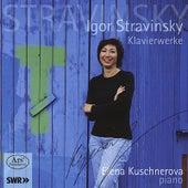Igor Stravinsky von Elena Kuschnerova
