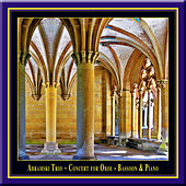 Concert For Oboe, Bassoon And Piano by Various Artists