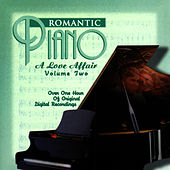 The Romantic Piano: A Love Affair (Vol 2) by Various Artists