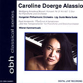 Caroline Doerge Alassio by Caroline Doerge Alassio