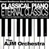 Classical Piano : Eternal Classics von Various Artists