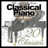Classical Piano : 20 Classics von Various Artists