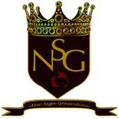 NuSega by Nsg