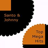 Top Mega Hits di Santo and Johnny