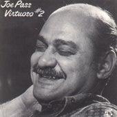 Virtuoso #2 van Joe Pass