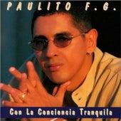 Con la Conciencia Tranquila by Paulito F.G.
