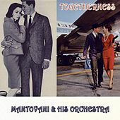 Togetherness von Mantovani & His Orchestra