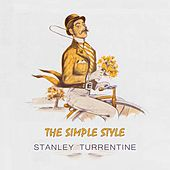 The Simple Style by Stanley Turrentine