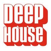 Deep House 2015 von Various Artists