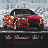 Car Classical, Vol. 1 by Various Artists