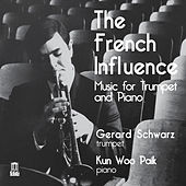 The French Influence de Gerard Schwarz